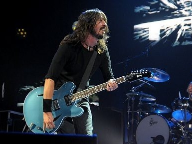 Statement released after some fans were denied entry to Foo Fighters' O2 Arena gig last night