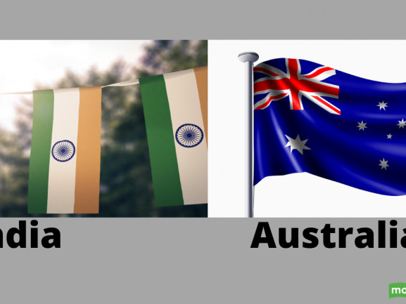 It#39;s time for Australian businesses to develop long-term relations with India: Minister