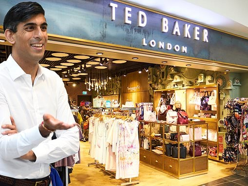 Don't end duty free, top brands tell Chancellor