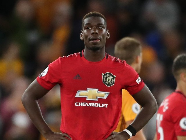 Man Utd seek talks with Twitter following Paul Pogba racist abuse