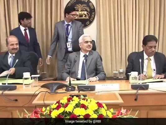 RBI Bans Use Of Single-Use Plastic After PM Modi's Call