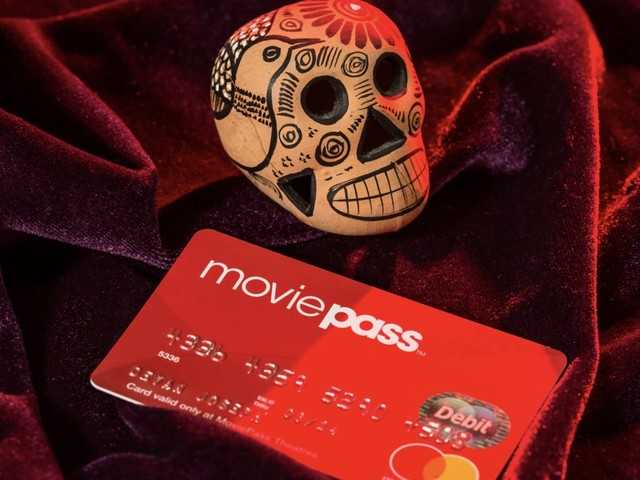 MoviePass' parent company has been kicked off the Nasdaq, but claims it 'has no effect on the day-to-day business' (HMNY)
