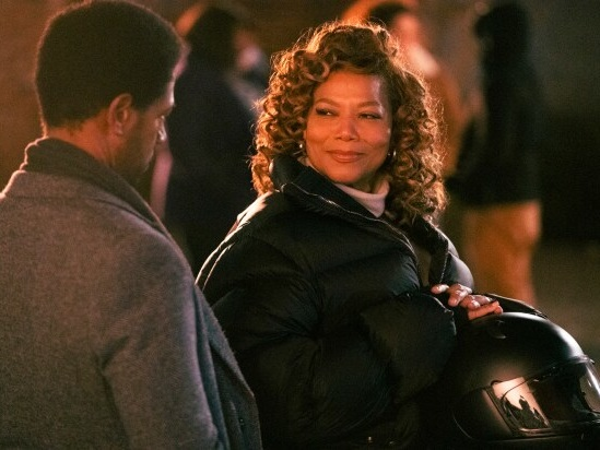 Queen Latifah's 'The Equalizer' Renewed for Season 2 by CBS