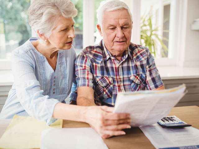 We're all living longer: Can your finances cope?