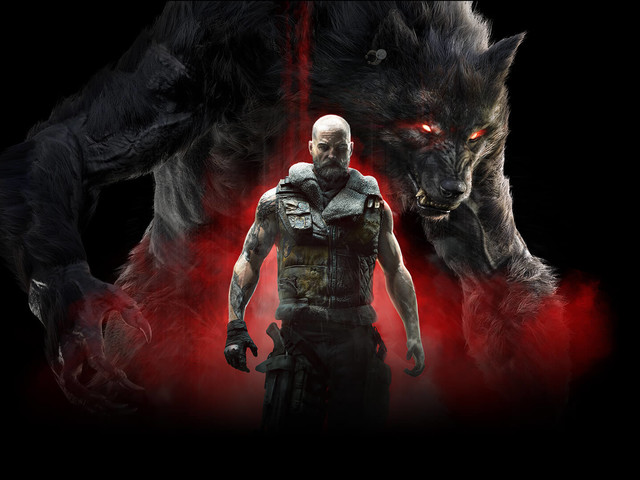 Check out this gameplay trailer for Werewolf: The Apocalypse – Earthblood