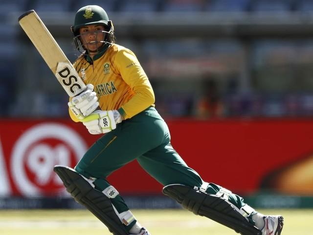 Sune Luus to lead South Africa Women in India as Dane van Niekerk remains injured