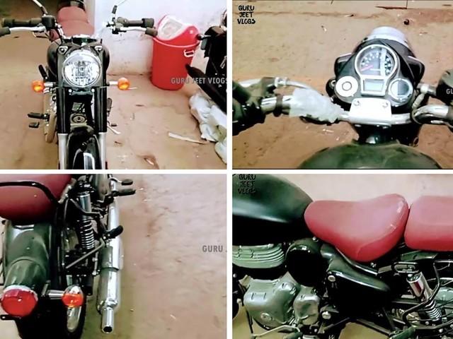Upcoming Retro Styled Bikes In India – Classic 350, Roadking, FZ-X, Hunter