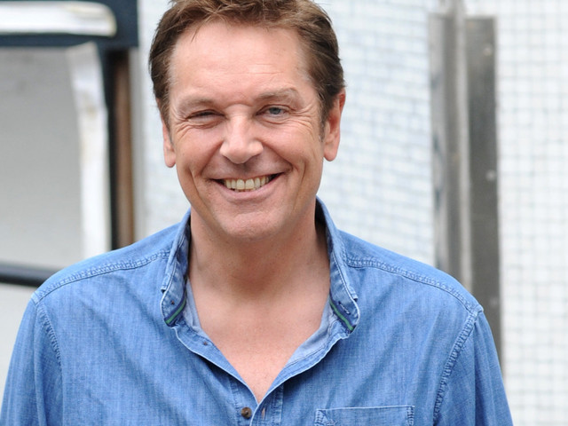 'Strictly Come Dancing' 2017: Brian Conley Confirmed For New Series