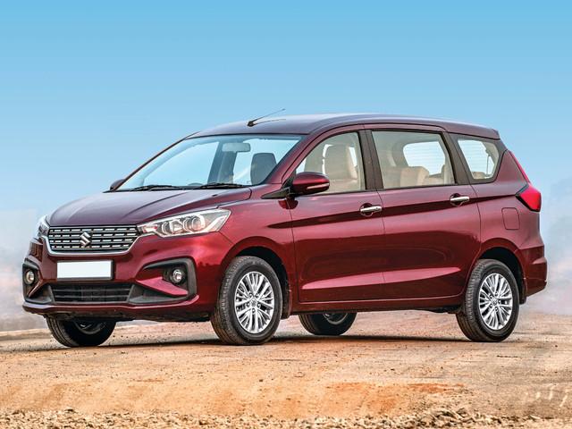 Buying Used: (2017-present) Maruti Suzuki Ertiga
