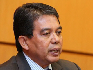Hilmi: New Sungai Bakap Hospital needed