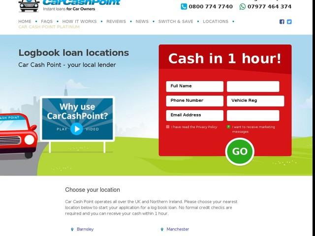 Cash advance slogans image 4