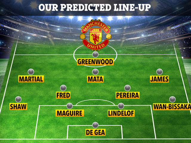 How Man Utd will line up vs Wolves with Bruno Fernandes on bench after 'hectic few days' including daughter's birthday