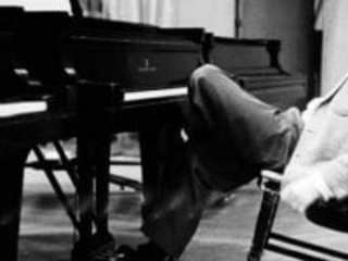 Glenn Gould would have been 85 tomorrow