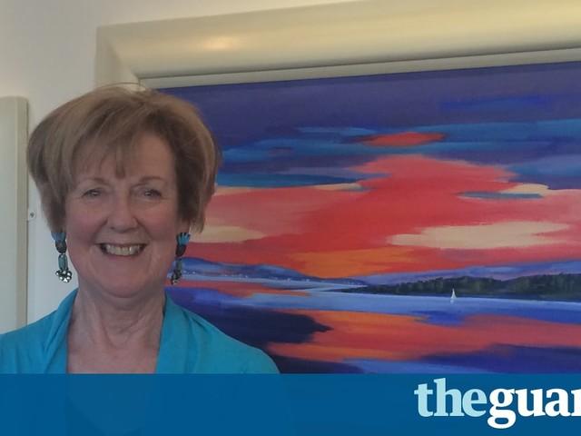 Mary Batchelor obituary
