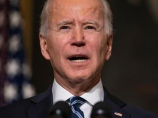 Biden pressed on emissions goal as climate summit nears