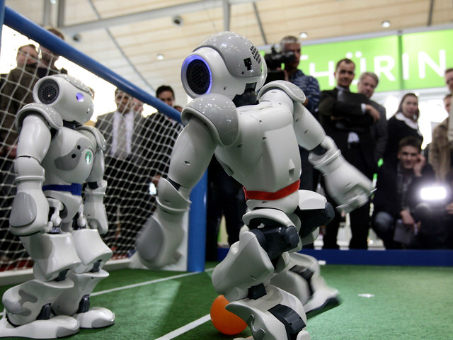 52 ideas that changed the world: 26. Artificial intelligence