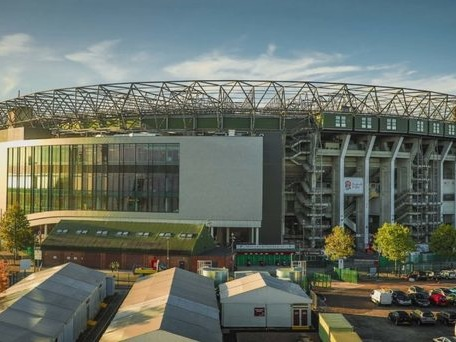 There's More To Twickenham Than Just Rugby