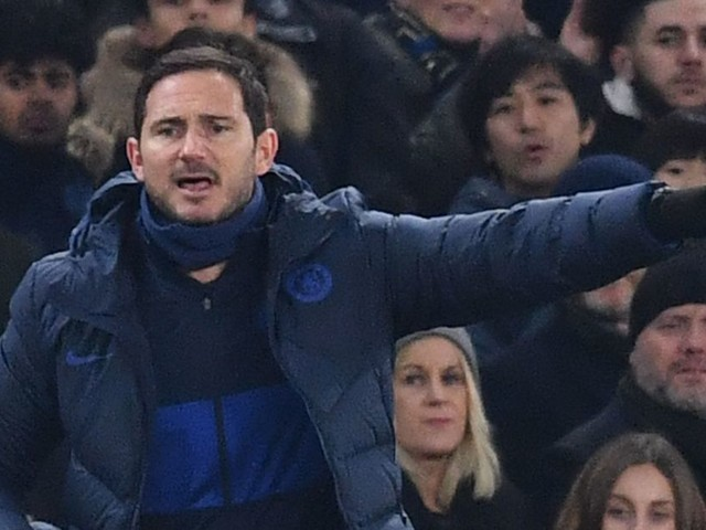 Lampard laments latest laughable lousy result, with more soft goals given up