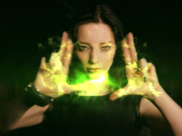 Meet the Mutants of X-Men TV Series The Gifted