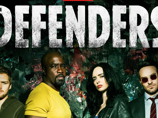 """""""The Defenders"""" Release Date 2017: What Time does """"The Defenders"""" Come on Netflix?"""