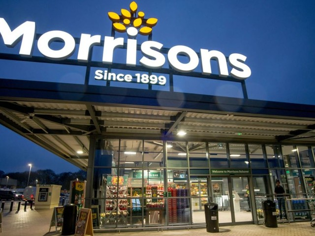 Morrisons rejects 'significantly undervalued' £5.5bn takeover bid