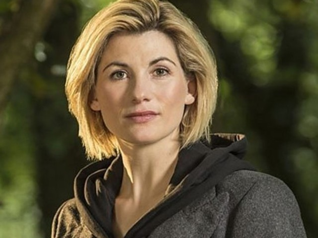 BBC Addresses 'Doctor Who' Complaints Following Jodie Whittaker Casting