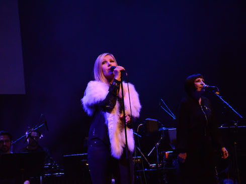 Live Report: Saint Etienne Play Tiger Bay At The Barbican