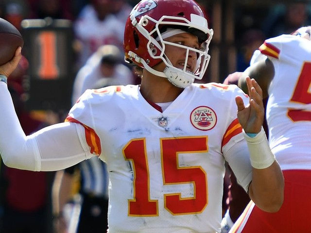 6 burning questions entering Week 7 of the NFL