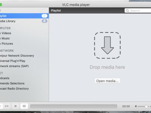 VLC media player will add AirPlay support, soon reach three billion downloads