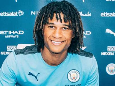 Video: Ake's small stature no problem for Manchester City - Kolo Toure