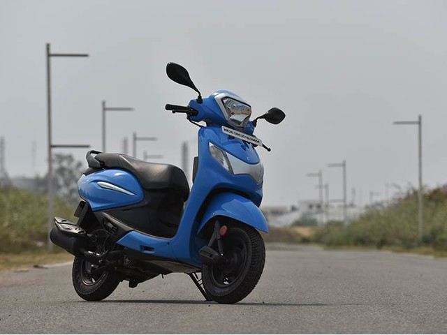 Hero starts offering home delivery of new two-wheelers