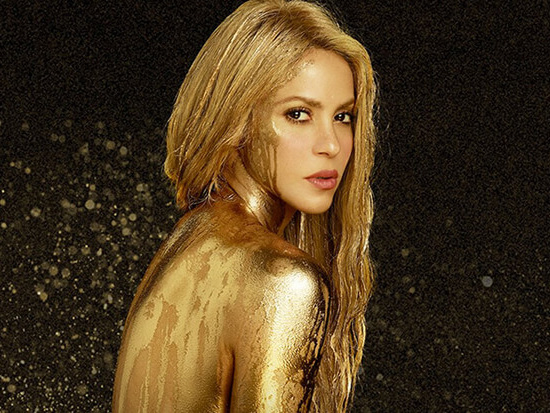Shakira Postpones 'El Dorado World Tour' Due To Hemorrhage On Vocal Chords