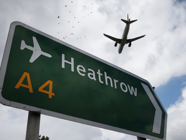 Heathrow Airport strikes this weekend have been suspended as workers vote on new pay offer