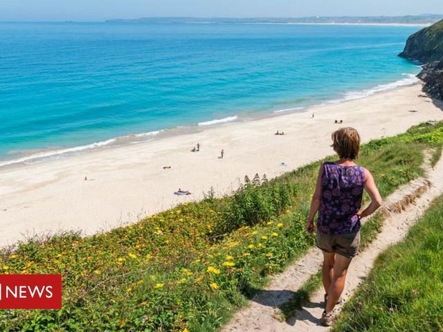 G7: UK to host Cornwall seaside summit in summer