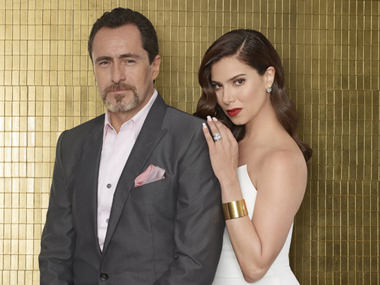 Ratings: Eva Longoria's 'Grand Hotel' Has Less Than Grand Debut