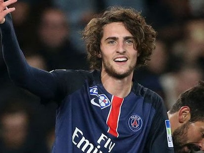 Would Adrien Rabiot be good for Inter?