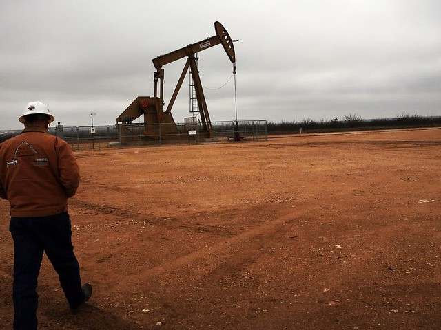 '$500 billion in capital destroyed': How the US shale industry vaporized money even before the pandemic struck — and why the market meltdown is only hastening its decline, according to a top investor