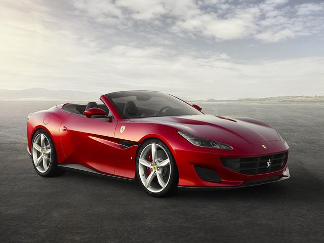 Refreshing or Revolting: 2018 Ferrari Portofino