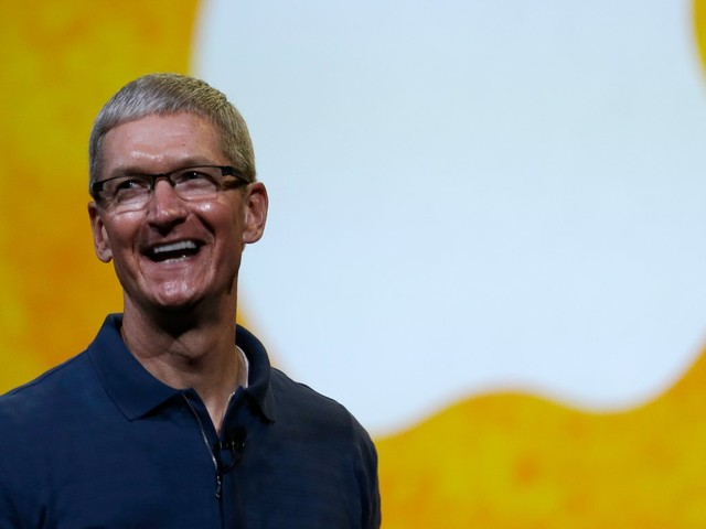 Apple is holding a big event this month — here's everything it's expected to announce (AAPL)