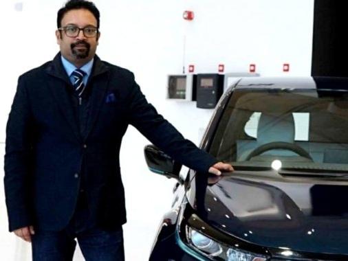 Pratap Bose, Ex Tata Motors Design Head, To Lead Mahindra's Global Design Team