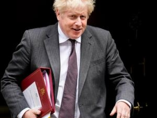 UK's Johnson to shake up Cabinet, eyeing pandemic recovery