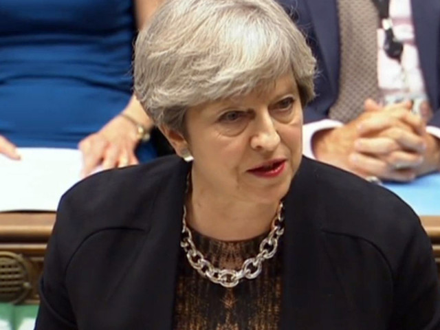 Theresa May Announces Investigation Into 'Shocking' Abuse Of MPs During General Election Campaign