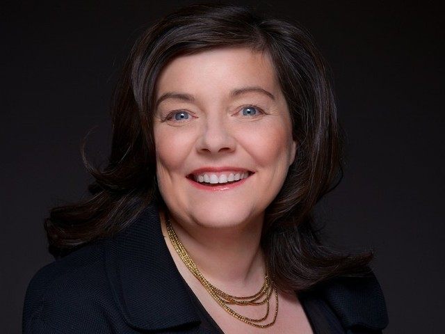 Starling Bank founder CEO Anne Boden on building an app-only bank