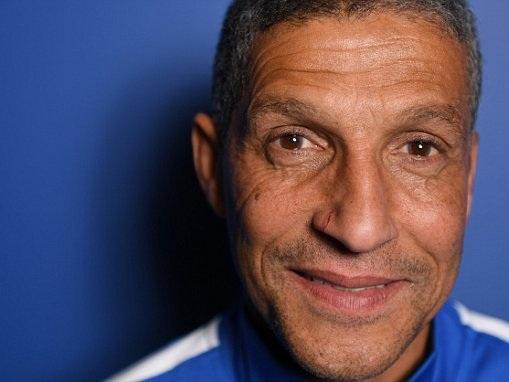 Brighton's Chris Hughton insists job is to keep club up