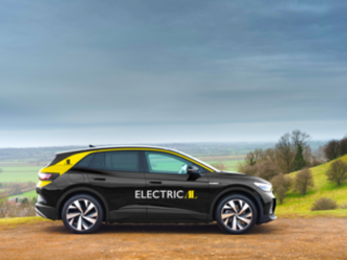Addison Lee revs up plans for fully electric fleet by 2023