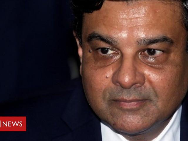 Urjit Patel: India's central bank governor resigns