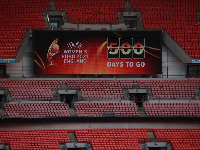 Women's Euro 2021 tournament delayed until 2022, claim Danish FA