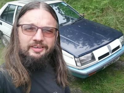 (Video) UK auto blogger finds 1987 Proton Saga 'very competent'