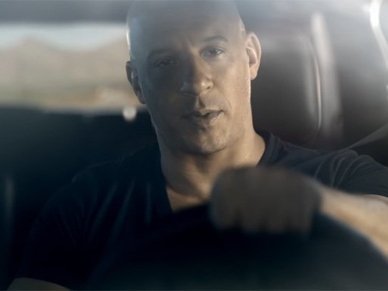 Vin Diesel Does His Best Matthew McConaughey Impression