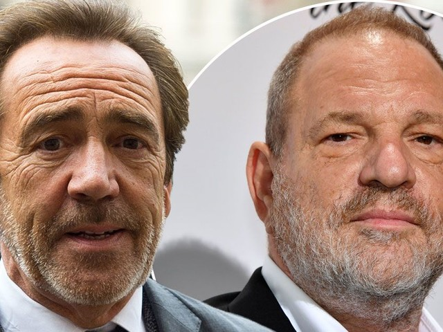 Brit actor Robert Lindsay claims Harvey Weinstein KILLED his career after he protected Molly Ringwald from director's behaviour